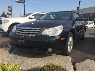 2009 Chrysler Sebring * Convertible Touring * Only 119123 kms !! * AS-IS Convertible