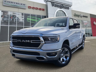 2020 Ram 1500 Big Horn Truck Crew Cab for sale in Vaughan, ON
