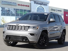2020 Jeep Grand Cherokee Altitude SUV for sale in Vaughan, ON