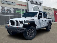 2020 Jeep Gladiator Rubicon Truck Crew Cab for sale in Vaughan, ON