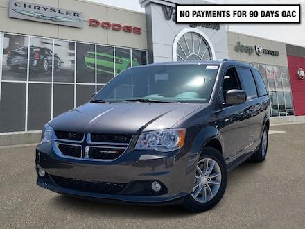 2020 Dodge Grand Caravan Premium Plus Van for sale in Vaughan, ON