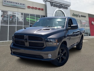 2020 Ram 1500 Classic Express Truck Crew Cab for sale in Vaughan, ON