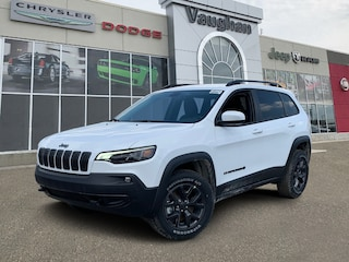2020 Jeep Cherokee Upland SUV for sale in Vaughan, ON