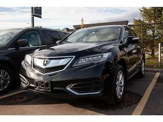 2018 Acura RDX 1 Owner * Tech Package * AWD * Only 39583 kms !! SUV