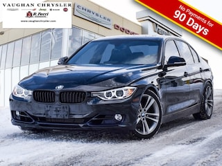 2014 BMW 3 Series 1 Owner *  328i xDrive AWD * Sport Pkge * Sunroof Sedan