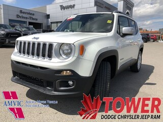 2018 Jeep Renegade Limited - NAVIGATION & REMOTE START SUV