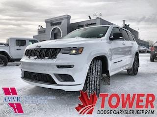2020 Jeep Grand Cherokee Limited X Limited X 4x4
