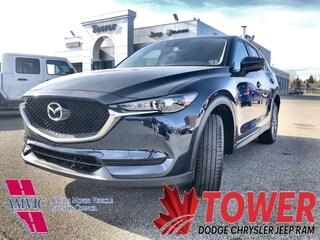 2018 Mazda CX-5 GS GS Auto AWD
