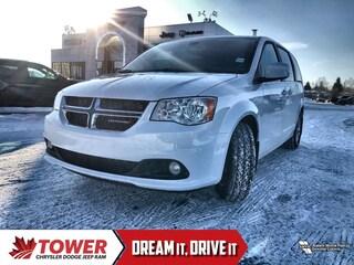 2020 Dodge Grand Caravan Premium Plus Premium Plus 2WD