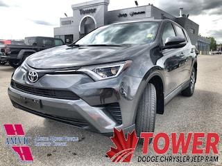 2016 Toyota RAV4 LE - NAVIGATION SUV