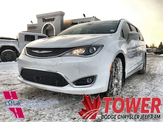 2020 Chrysler Pacifica Touring-L Plus 35th Anniversary Touring-L Plus 35th Anniversary 2WD