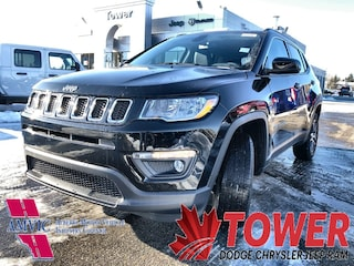 2019 Jeep Compass North North 4x4