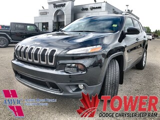2016 Jeep Cherokee North - HEATED SEATS & STEERING SUV