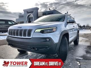 2020 Jeep Cherokee Upland Upland 4x4 *Ltd Avail*