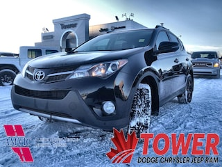 2014 Toyota RAV4 Limited AWD  Limited