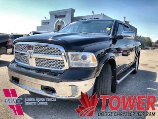 2015 Ram 1500 Laramie - HEATED SEATS, SUNROOF Truck Crew Cab
