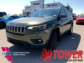 2019 Jeep Cherokee North North 4x4