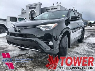 2016 Toyota RAV4 Limited AWD  Limited