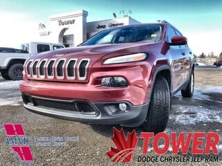 2017 Jeep Cherokee North 4WD  North