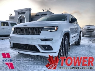 2020 Jeep Grand Cherokee Limited X Limited X 4x4