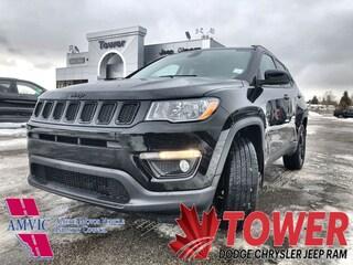 2019 Jeep Compass Altitude Altitude 4x4