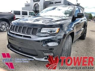 2019 Jeep Grand Cherokee SRT SRT 4x4