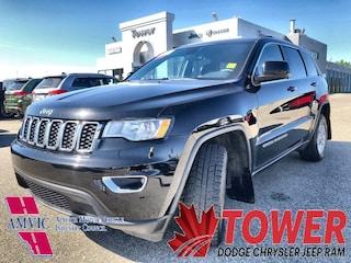 2017 Jeep Grand Cherokee Laredo 4WD  Laredo