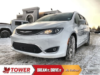 2020 Chrysler Pacifica Touring-L Plus 35th Anniversary Touring-L Plus 35th Anniversary 2WD *Ltd Avail*