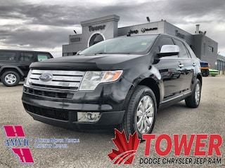 2008 Ford Edge Limited Limited AWD