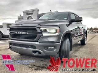2020 Ram 1500 Laramie Laramie 4x4 Crew Cab 57 Box