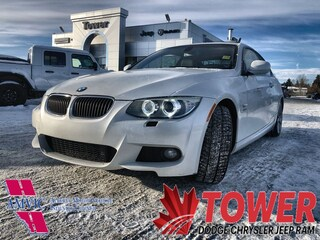 2011 BMW 3 Series 335i xDrive Coupe