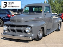 1951 Mercury Mercury Regular Cab