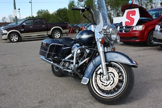 2003 Harley Davidson Road King *** ROAD KING 100th Anniversary Edition, Only 2400 motorcycle