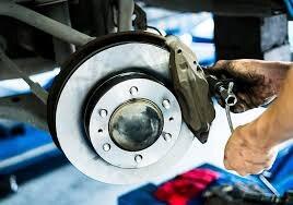 Free Brake Inspection!