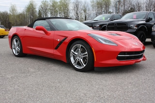 2016 Chevrolet Corvette Stingray ** LOW LOW K..** Convertible