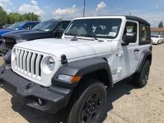 2018 Jeep All-New Wrangler Sport SUV