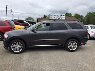 2016 Dodge Durango Limited* Loaded!  3rd row seating!!!!! SUV