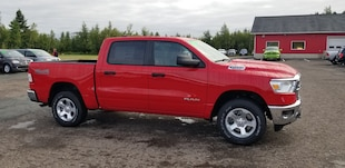 2019 Ram All-New 1500 SXT Camion cabine Crew