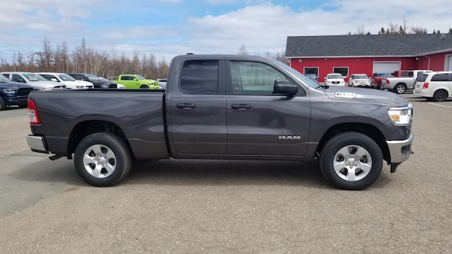 2019 Ram All-New 1500 SXT Camion Quad Cab