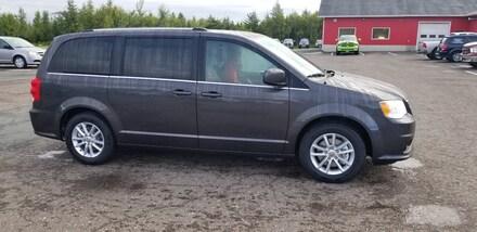 2020 Dodge Grand Caravan Premium Plus Van