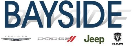 Bayside Chrysler Dodge-Tracadie