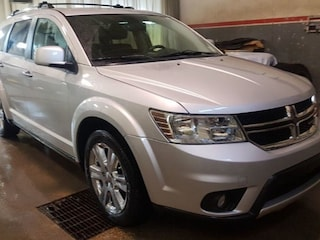 2012 Dodge Journey R/T SUV