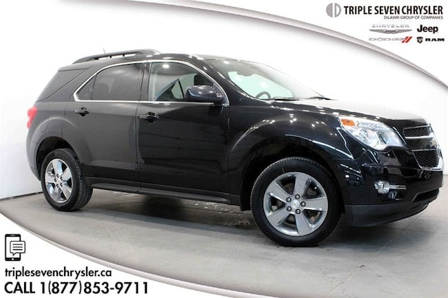 Used 2014 Chevrolet Equinox 2LT SUV in Regina