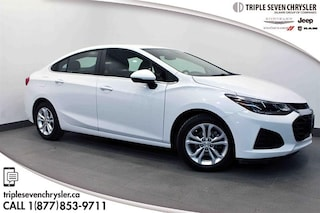 2019 Chevrolet Cruze LT Berline