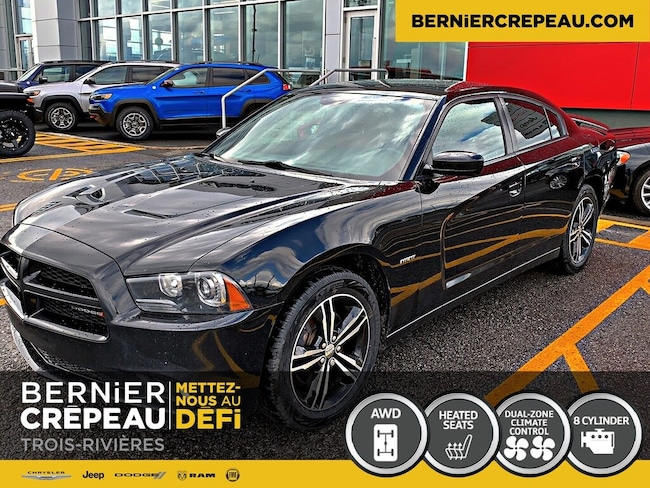 2014 Dodge Charger RT Berline