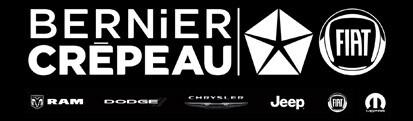 Bernier Crepeau | Chrysler Fiat