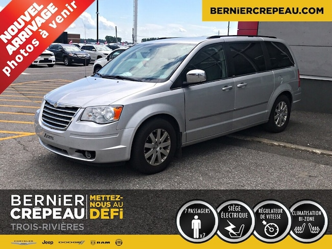 2010 Chrysler Town & Country Touring A/C Porte Coulissante