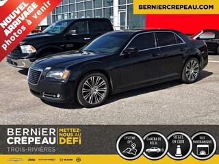 2013 Chrysler 300 S Cuir Toit GPS Demarreur Berline