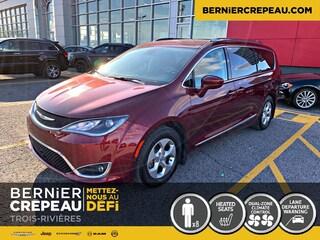 2017 Chrysler Pacifica Touring-L Plus Cuir GPS Demarreur