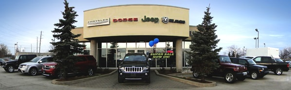 Unique Chrysler Dodge Jeep Ram Burlington